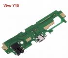 Плата зарядки для Vivo Y15