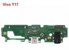 Плата зарядки для Vivo Y17