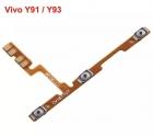 Шлейф кнопок громкости и включения для Vivo Y91/Y93