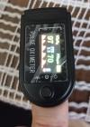Пульсоксиметр SPO2