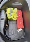 Резиновый коврик в багажник для TESLA Model 3