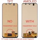 Дисплейный модуль TFT для Samsung Galaxy A50 2019 SM-A505F