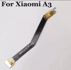 Основной шлейф для Xiaomi Mi A3