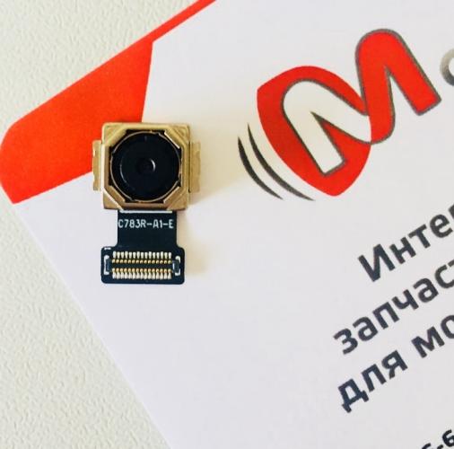 Основная камера для Meizu M6 mini (M711H)