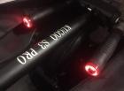 Габариты в руль для электросамоката Kugoo S1, S2, S3, S3 Pro, S4