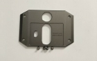 Задняя металлическая накладка для Blackview BV9000