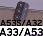 Стекло камеры для Oppo A53