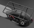 Багажник для Xiaomi mijia m365/m365 pro