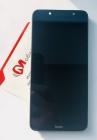 Дисплейный модуль в рамке для Xiaomi Redmi 7a (Original)