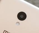 Стекло камеры для Meizu M5