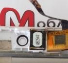 Слуховой динамик для Nomi i507 Spark
