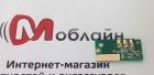 Нижняя плата со шлейфом для Nomi i507 Spark