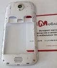 Задняя рамка для Nomi i401 Colt