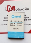 Аккумуляторная батарея для Nomi i183