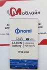 Аккумуляторная батарея для Nomi i243