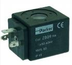 Катушка Parker электромагнитного клапана Yb09 220v 9w