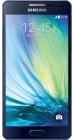 Samsung G850F Galaxy Alpha (Charcoal Black)