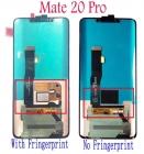 Дисплейный модуль для Huawei Mate P20 pro