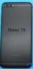 Задняя крышка для Huawei Honor 7a