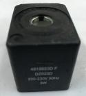 Катушка Lucifer электромагнитного клапана 220-230В, 50-60Гц
