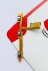 Шлейф кнопок громкости и включения для Huawei P30 Lite (Original)