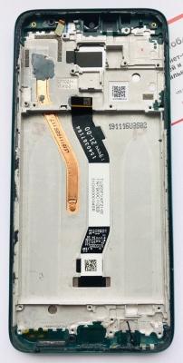 Дисплейный модуль в рамке для Xiaomi Redmi Note 8 Pro (Original)