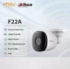 2МП уличная видеокамера Dahua IMOU F22A 1080P
