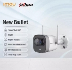 2МП уличная WI-FI видеокамера Dahua IMOU New Bullet 1080P