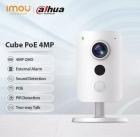 4МП внутренняя видеокамера Dahua IMOU Cube POE 1080P