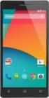 "CUBOT ZORRO 001 LTE 5"" IPS Hd MSM8916 4-ядра 8Mpx Rom 8Gb Ram 1Gb Android 4.4.4"